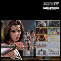 (PO) MMS450 Justice League - Wonder Woman (12)