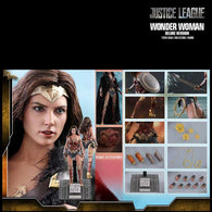(PO) MMS451 Justice League - Wonder Woman Deluxe Version (12)