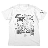 (PO) MS Gundam: The 08th MS Team RB-78K Ball T-shirt C609110