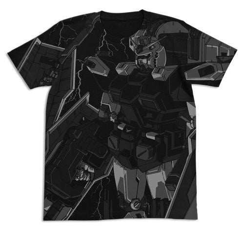 (PO) MS Gundam Thunderbolt Full Armor Gundam All Print T-shirt C609104
