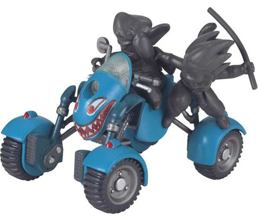 Mecha Collection Dragonball Vol.6 - Oolong Road Buggy