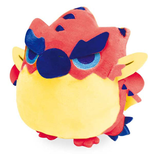 Monster Hunter Mocchi Mocchi Plush - Rathalos