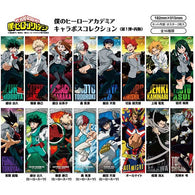 My Hero Academia Character Poster Collection