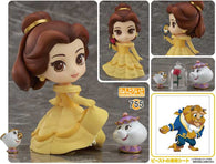 Nendoroid 755 Beauty and The Beast - Belle
