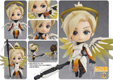 Nendoroid 790 Overwatch Mercy Classic Skin Edition