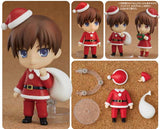 Nendoroid More Christmas Set Male Ver.