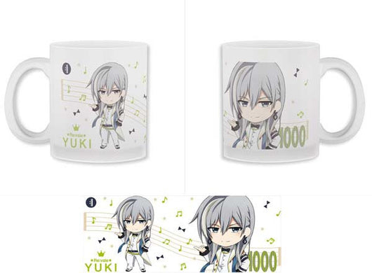 (PO) Nendoroid Plus IDOLiSH7 Glass Mug - Yuki (5)