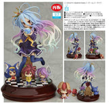 No Game No Life - Shiro Phat Company Ver.