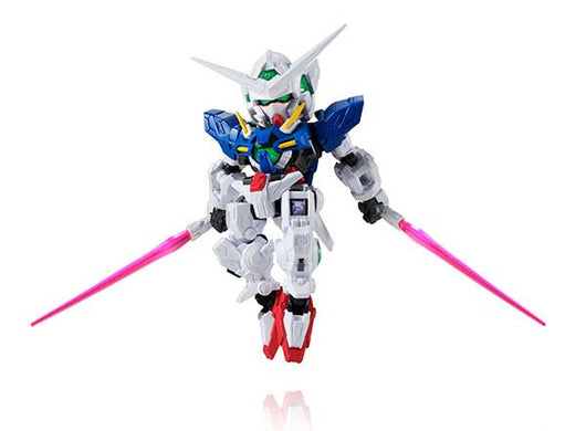 Nxedge Style MS UNIT Gundam Exia