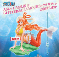 One PIece Glitter&Glamours Princess Shrahoshi