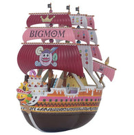 One Piece Grand Ship Collection - Big Mon's Pirate Ship