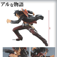 One Piece Zoukei Monogatari - Portgas.D.Ace Special Colour ver.