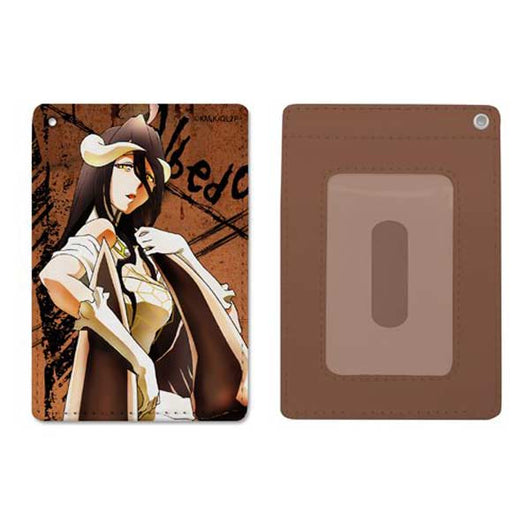(PO) Overlord II Albedo Full Color Pass Case (4)