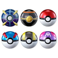 Pokemon Ball Collection ULTRA