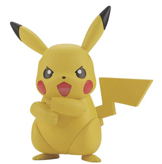 Pokemon Plastic Model Collection Select Series - Pikachu