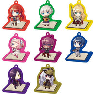 Re:Creators Acrylic Key Chain Collection