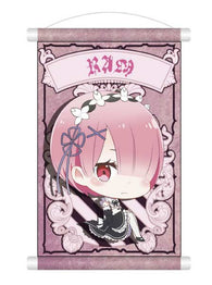 Re:Zero Mini Tapestry - Ram