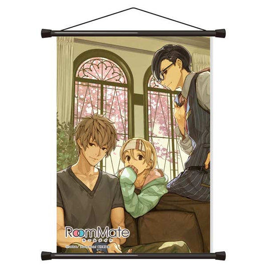 (PO) Room Mate B2 Tapestry (6)