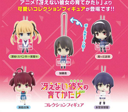 Saekano: How to Raise a Boring Girlfriend Collection Figure