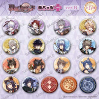 (PO) Sengoku Night Blood Can Badge Plus Ver. B (Re-issue) (8)