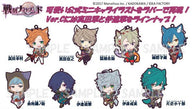 (PO) Sengoku Night Blood Trading Rubber Strap Ver. C (9)