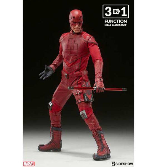 (PO) Sideshow Collectibles Daredevil Sixth Scale Figure (4Q 2017)