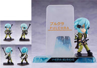 (PO) Smart Phone Collection No. 08 Sword Art Online II - Sinon (Re-issue) (7)