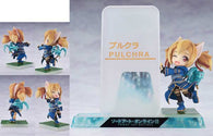 (PO) Smart Phone Collection No. 09 Sword Art Online II - Silica (Re-issue) (7)