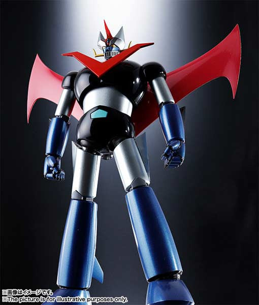 Soul of Chogokin GX-73 Great Mazinger D.C.