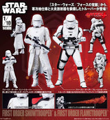 (PO) Star Wars ARTFX+ First Order Snow Trooper & First Order Flame Trooper 2 Pack (7)