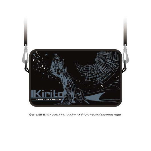 401a604756d1 (PO) Sword Art Online The Movie -Ordinal Scale- Shoulder Pouch Kirito (4)