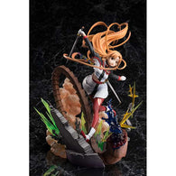 (PO) Sword Art Online The Movie -Ordinal Scale- Yuuki Asuna Diorama Figure (4)