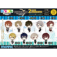 TSUKIPRO Color Collection Charm A SOARA & Growth