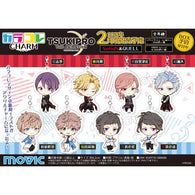 (PO) TSUKIPRO Color Collection Charm B SolidS & QUELL (2)