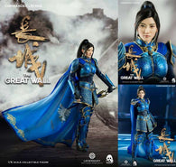 (PO) The Great Wall - Commander Lin Mae (9)