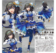 (PO) The Idolmaster Cinderella Girls - Sagisawa Fumika Bright Memories Ver. (1)