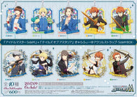 (PO) The Idolmaster SideM x Tales of Asteria Chara-feuille Acrylic Strap -SideM BOX- (9)