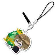 (PO) The Royal Tutor Bocchi-kun Acrylic Charm - Bruno (7)