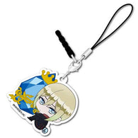 (PO) The Royal Tutor Bocchi-kun Acrylic Charm - Leonhard (7)