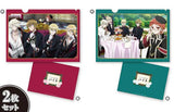The Royal Tutor Clear File Set of 2