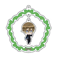 (PO) The Royal Tutor Furifuri Acrylic Key Chain - Bruno (7)