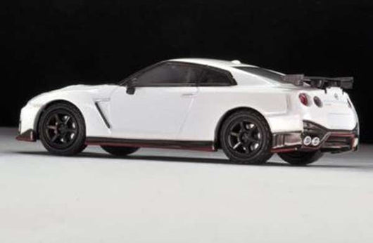 Tomica Limited Vintage NEO TLV-N153a Nissan GT-R nismo 2017 Model White