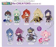 (PO) Toy's Works Collection Niitengomu! Re:Creators (10)
