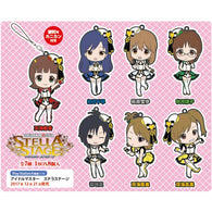 (PO) Toy's Works Collection Niitengomu! The Idolmaster Stella Stage Vol. 1 (2)