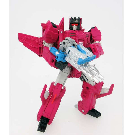 Transformer Legends LG52 Targetmaster Misfire