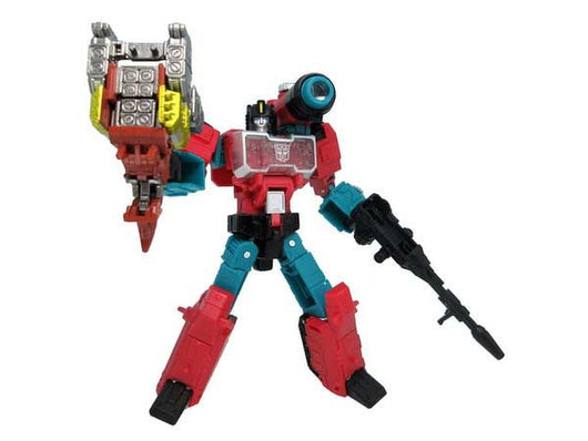 Transformer Legends LG56 Perceptor