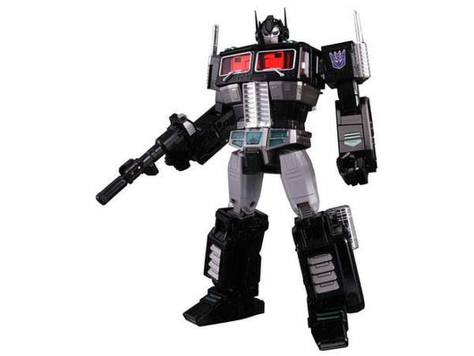 Transformer Masterpiece MP-10B Black Convoy