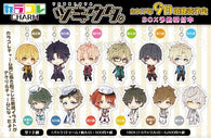 Tsukiuta. Color Collection Charm