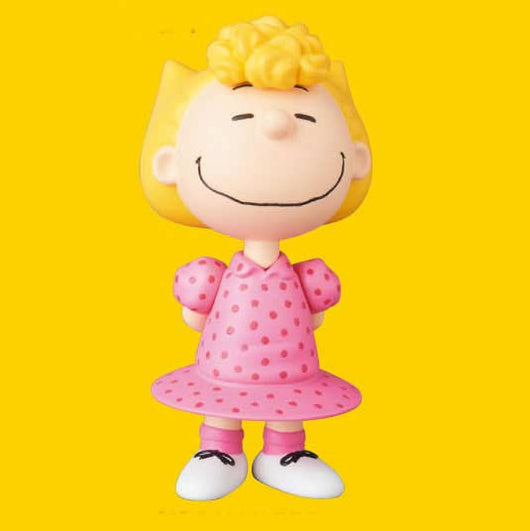 UDF PEANUTS Series 7 Sally Brown