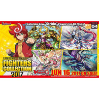 Vanguard G Fighter Collection 2017 (Eng)